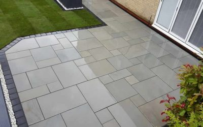 Stone Force Paving Landscaping