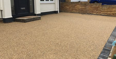 Stone Force Paving Resin