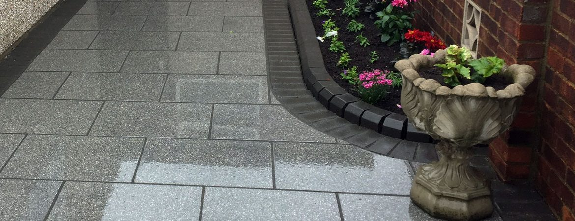 Stone Force Paving